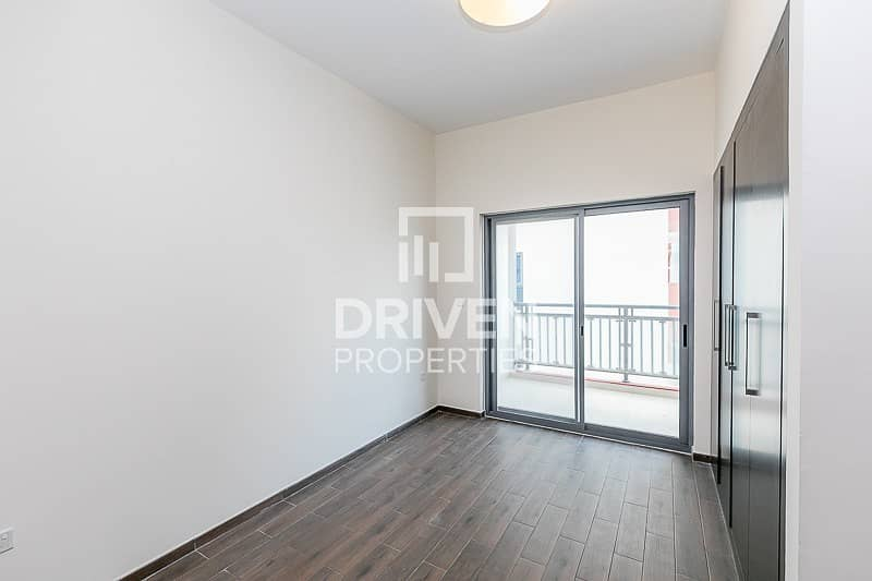 Large 2BR Apt | Chiller Free | Ready to move