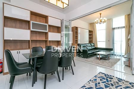 شقة 1 غرفة نوم للبيع في الفرجان، دبي - Fully Furnished and Lovely 1 Bedroom Apt