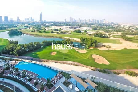 3 Bedroom Flat for Rent in The Hills, Dubai - Amazing Offer   Furnished   Call Isabella now