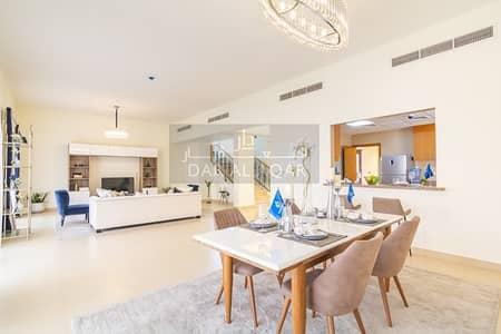 فیلا 5 غرف نوم للبيع في ند الشبا، دبي - BRAND NEW | NAD AL SHEBA | 5 BR | READY TO MOVE