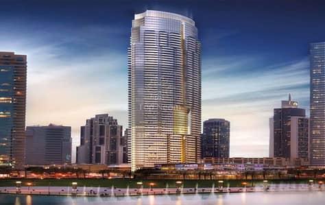 شقة 2 غرفة نوم للبيع في وسط مدينة دبي، دبي - Wonderful apartment in a great location