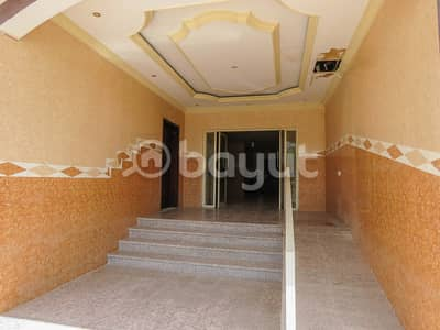 1 Bedroom Flat for Rent in Ajman Downtown, Ajman - ONE ROOM & HALL 17000