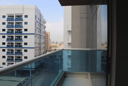 1 Bedroom Flat for Rent in Dubai Silicon Oasis, Dubai - NO COMMISSION   1 MONTH FREE   DIRECTG TO OWNER