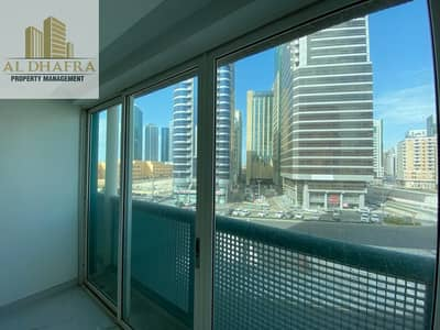 4 Bedroom Apartment for Rent in Al Salam Street, Abu Dhabi - Renovated | Road View | Spacious | Free Parking