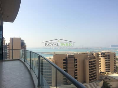 SEA VIEW - 2BR For Sale In Trident Grand Residence Marina