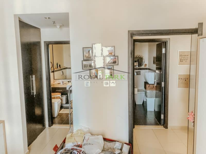 2 Deal of the day 1Bedroom for sale  Skyview tower Marina