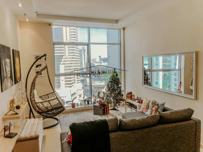 2 CLOSE TO THE BEACH 1BR In Skyview Tower Dubai Marina