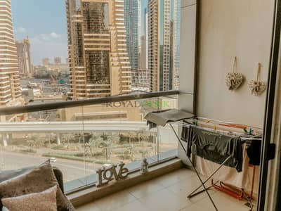 CLOSE TO THE BEACH 1BR In Skyview Tower Dubai Marina