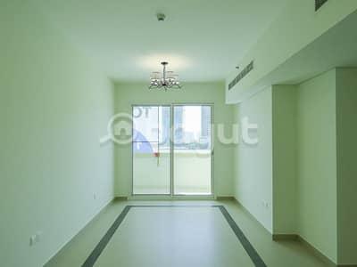 فلیٹ 2 غرفة نوم للايجار في مدينة دبي الرياضية، دبي - لا عمولة ، العلامة التجارية الجديدة ، فسيحة للغاية 2 غرف نوم