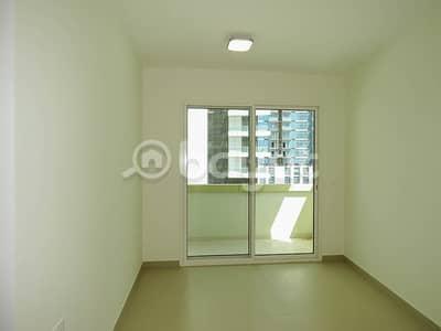 فلیٹ 1 غرفة نوم للايجار في مدينة دبي الرياضية، دبي - مباشرة من المالك ، العلامة التجارية الجديدة ، فسيحة 1 غرفة نوم