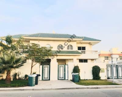 NICE 4 BEDROOM VILLA WITH SHARED POOL UMM SUQIEM