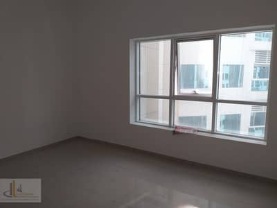 1 Bedroom Apartment for Rent in Ajman Downtown, Ajman - ajman pearl tower one bedroom for rent