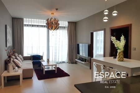 1 Bedroom Flat for Rent in Dubai Marina, Dubai - All Bills Incl | Keys With Me | Vacant