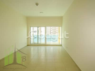2 Bedroom Flat for Rent in Al Sawan, Ajman - 2 Bedroom With amazing open view of the city in Ajman One Towers