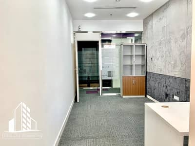 Office for Rent in Al Khalidiyah, Abu Dhabi - Office Available In Abu Dhabi with Tawtheeq | Furnished and Ready To Occupy