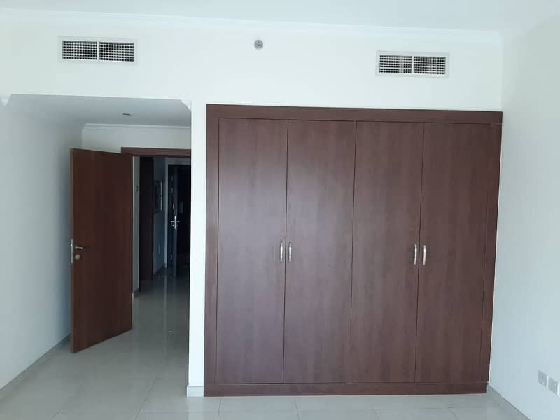 37 Spacious 1BR  with Big Balcony for Rent in Business Bay