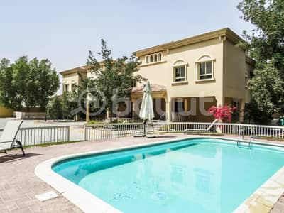 3 Bedroom Villa for Rent in Shakhbout City (Khalifa City B), Abu Dhabi - DIRECT FROM LANDLORD - 2 STOREY VILLA WITH SHARED POOL