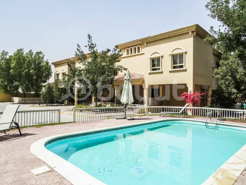 DIRECT FROM LANDLORD - 2 STOREY VILLA WITH SHARED POOL