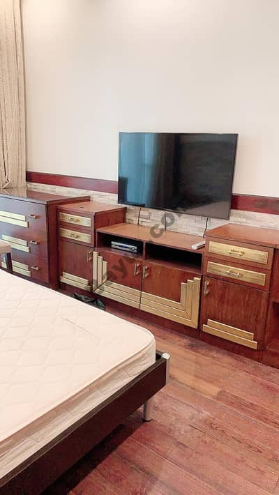 STUNNING FURNISHED WITH WOODEN FLOOR APARTMENT IN MARINA 6500/PM