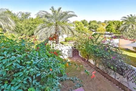فیلا 2 غرفة نوم للبيع في المرابع العربية، دبي - Priced to Sell | Well maintained | Single Row