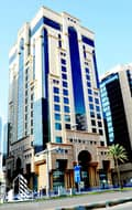 10 Fully Furnished Office Spaces Available in Business Location