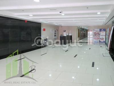 Studio for Rent in Al Sawan, Ajman - STUDIO APARTMENT WITH FURNITURES FOR RENT IN AJMAN ONE!!!!