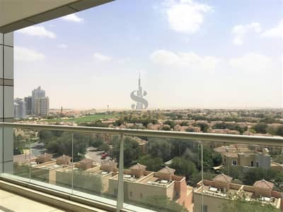 2 Bedroom Flat for Sale in Dubai Sports City, Dubai - Large Two Bedrooms | Full Golf Course View