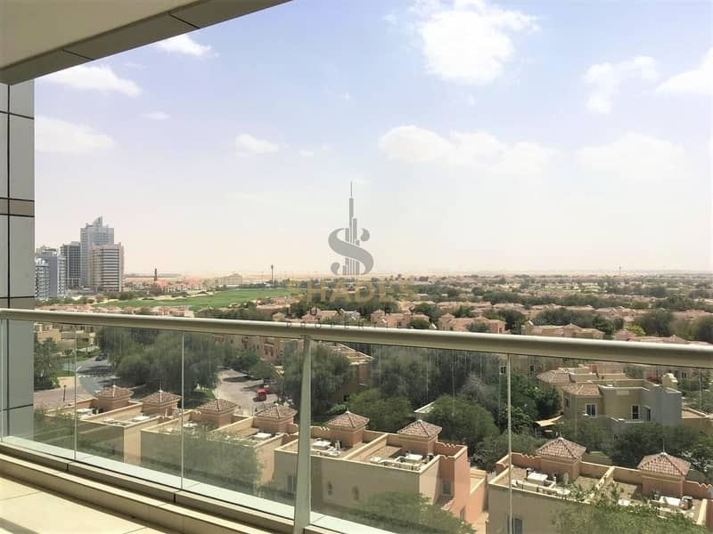 Large Two Bedrooms   Full Golf Course View