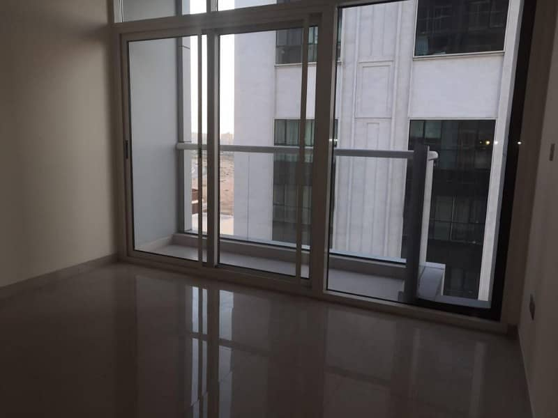 Spacious Decorated |Studio  | With Balcony | Only 24k 4chq|