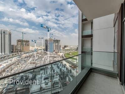 شقة 2 غرفة نوم للايجار في دبي هيلز استيت، دبي - Never Been Rented