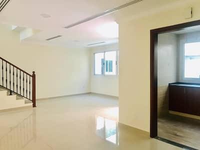 3 Bedroom Villa for Rent in Deira, Dubai - GORGEOUS 3BR COMPOUND VILLA | MAID ROOM IN AL HAMRIYA