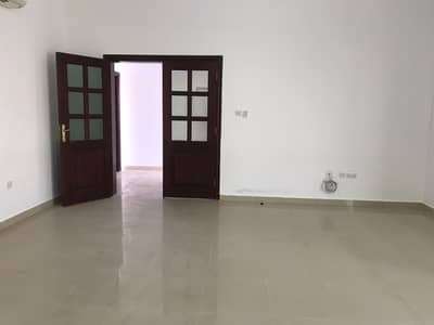 1 Bedroom Apartment for Rent in Khalifa City A, Abu Dhabi - Have Privacy with our Own Entrance One Bedroom with Wide Kitchen and Near ADB Royal Garden