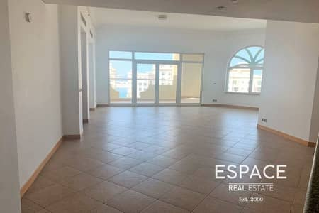 3 Bedroom Apartment for Rent in Palm Jumeirah, Dubai - Palm Jumeirah | Available | Keys With Me
