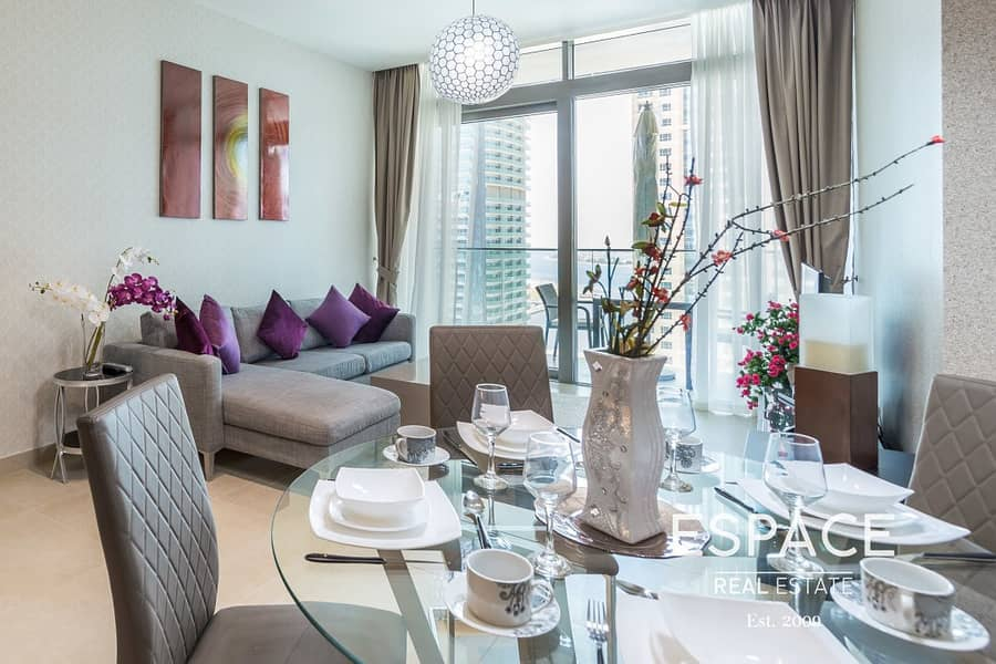 All Bills Incl | Views | Fully Furnished