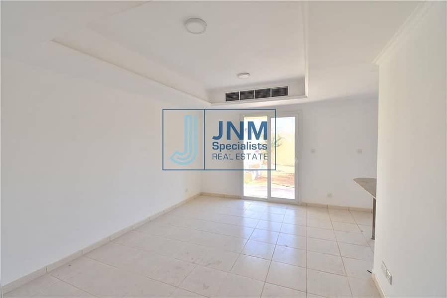 2 Single Row Villa | Type 4M | 2BR + Study