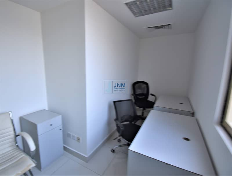 2 Reduced Price! Fully Fitted and Furnished Office