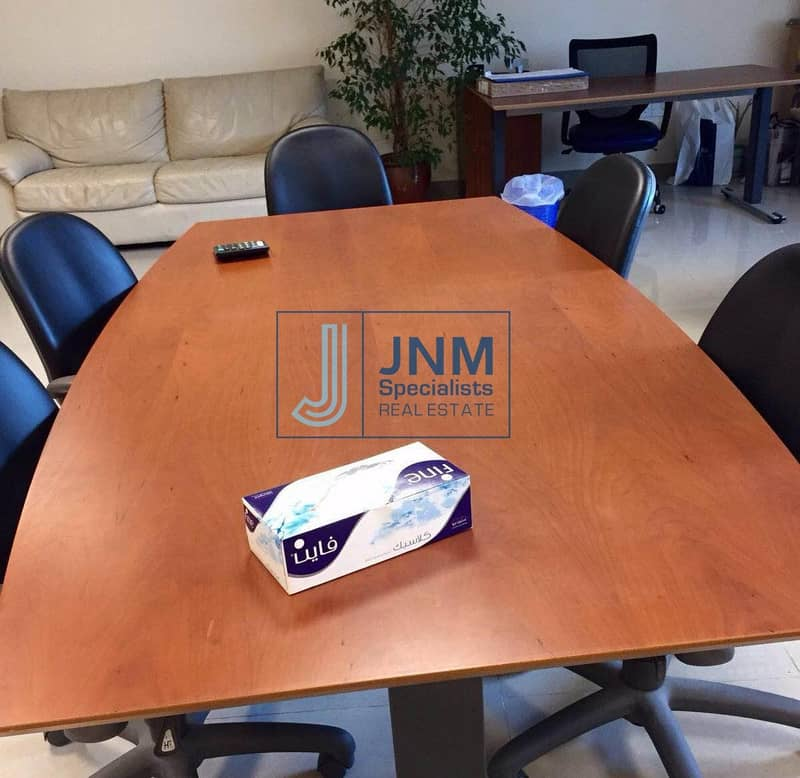 13 Reduced Price! Fully Fitted and Furnished Office