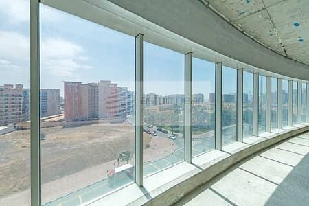مکتب  للبيع في واحة دبي للسيليكون، دبي - Shell and Core | OFFICE  Space | Park Avenue Tower