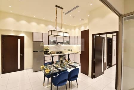2 Bedroom Flat for Sale in Business Bay, Dubai - 4Yrs Post Handover Payment Plan | Offplan 2BR Unit
