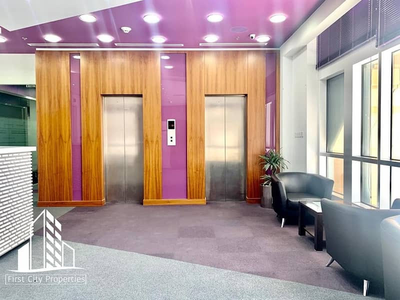 11 Big and Small Office Spaces for Rent Available in City with Ample Parking