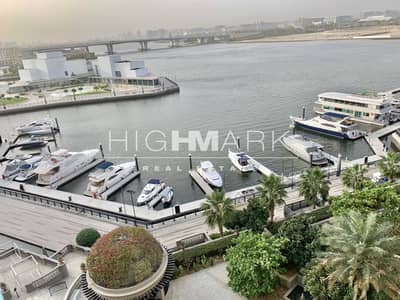 2 Bedroom Apartment for Rent in Culture Village, Dubai - 2 Beds with Creek View and Modern Furniture!