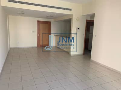 Largest Layout Furnished 1 Bed | Well-maintained