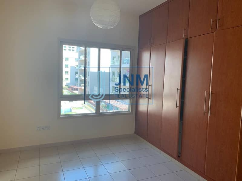 2 Largest Layout Furnished 1 Bed | Well-maintained