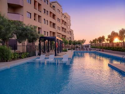 3 Bedroom Apartment for Rent in Mirdif, Dubai - 3 Bedroom Apartment in Ghoroob | Pay in 12 Cheques | no commission