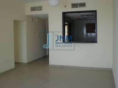 1 Bedroom Flat for Rent in Jumeirah Lake Towers (JLT), Dubai - Fully Furnished 1 Bed   JLT and Lake View
