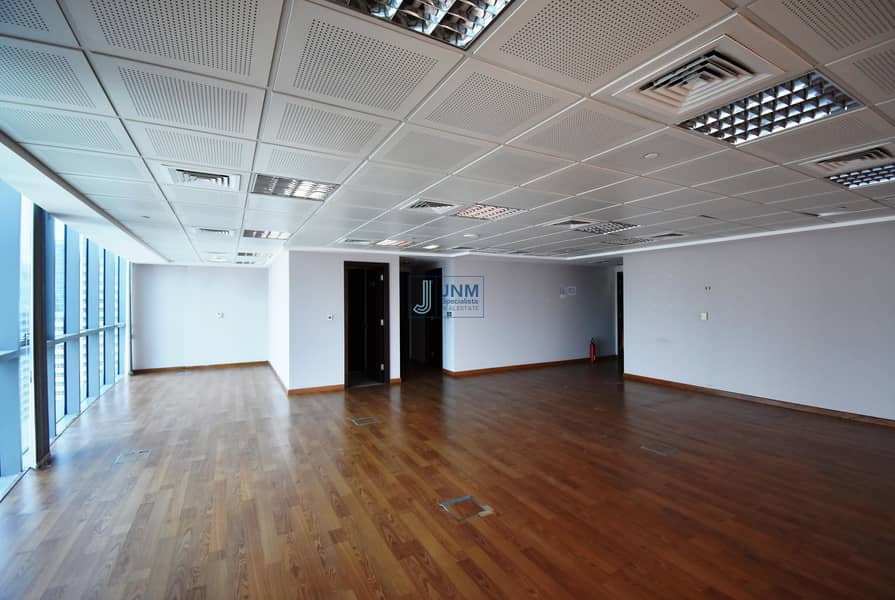 23 High Floor Office with Toilet | Lake View