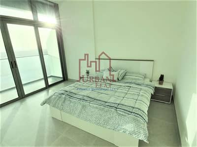 1 Bedroom Apartment for Rent in Saadiyat Island, Abu Dhabi - Vacant! 4chqs Furnished 1BR w/ sea view