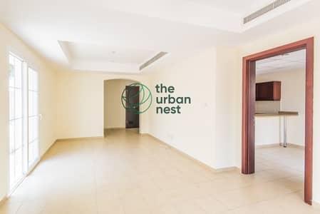 تاون هاوس 3 غرف نوم للبيع في المرابع العربية، دبي - Perfectly Positioned 3E Beside Pool and Park