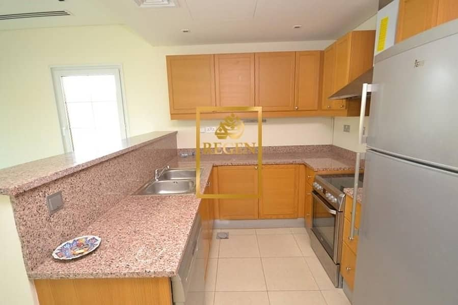 19 Two Bedroom Hall Nakheel Villa For Rent - Arabic Style