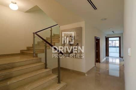 4 Bedroom Townhouse for Sale in Meydan City, Dubai - 4 Bedroom plus Maid's Room Villa in Meydan